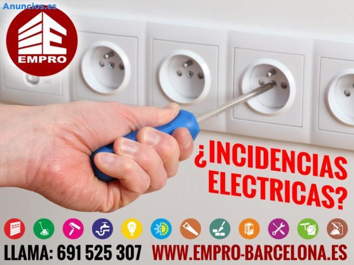 Electricista A Muy Buen Precio Y De Calidad