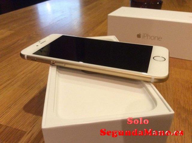 En Venta: iPhone original 6 Plus,Galaxy S6 EDGE,Xperia Z3