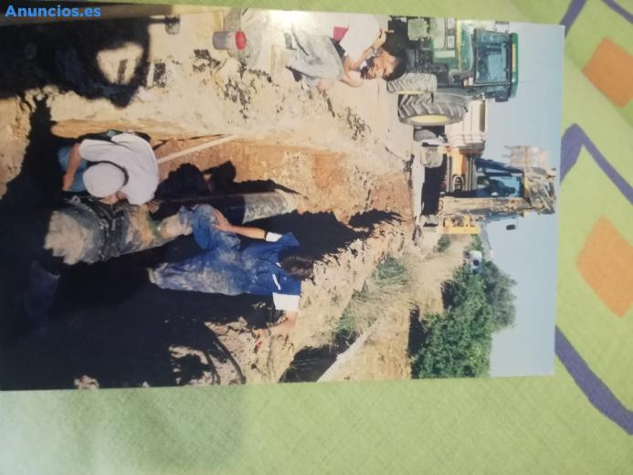 Excavaciones Pablo BorráS