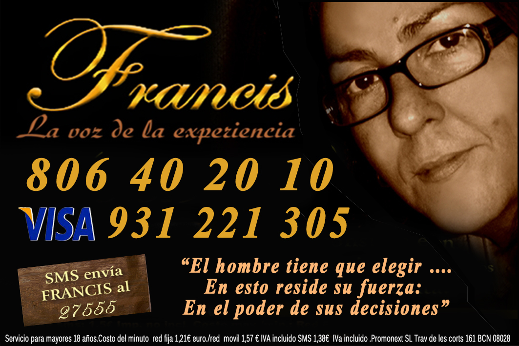 FRANCIS TAROT - Guipúzcoa