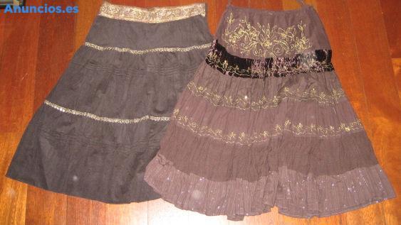 Faldas De Entretiempo Para Mujer