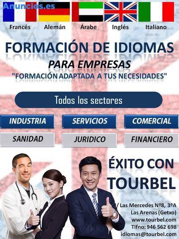 FormacióN De Idiomas Para Empresas