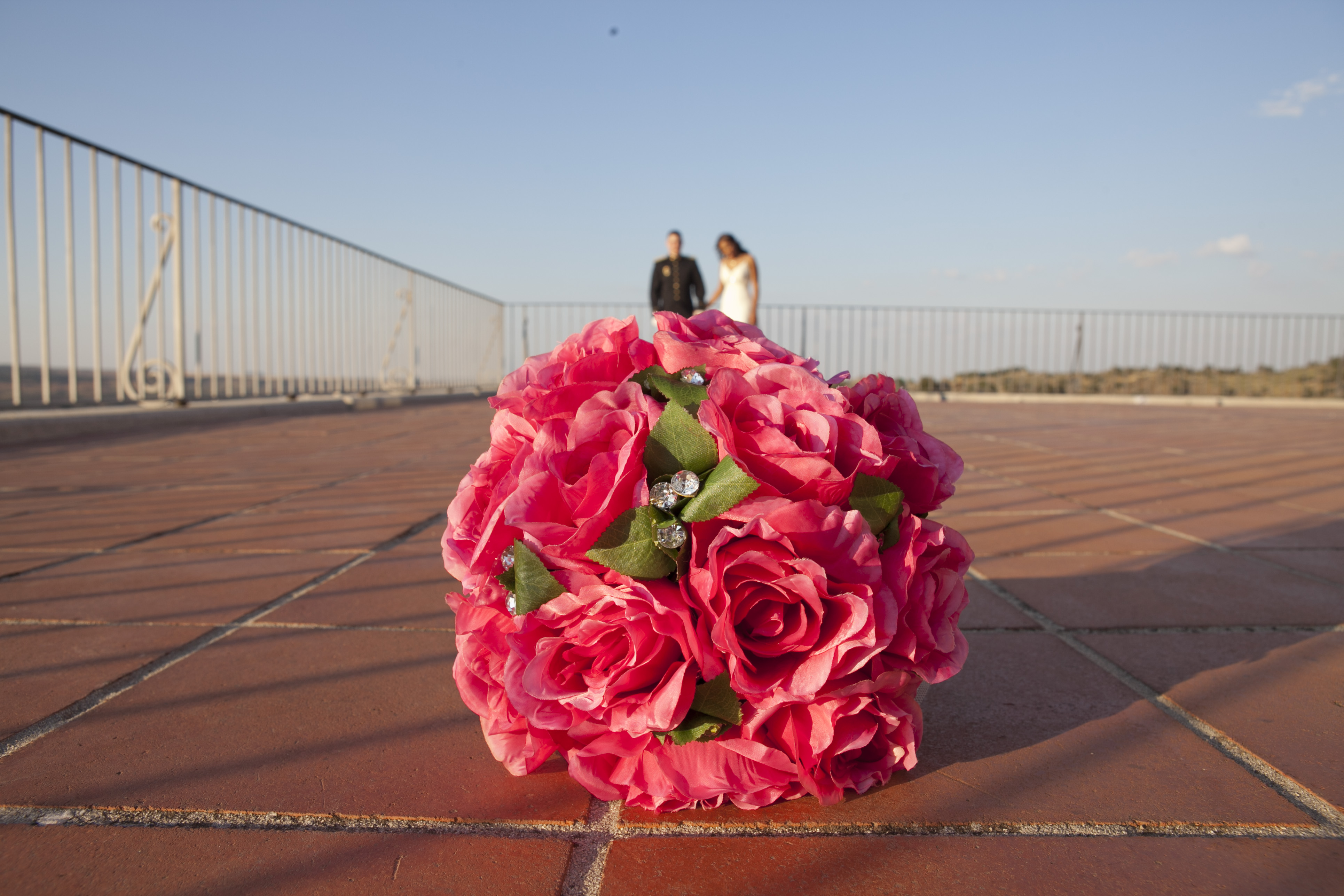 Fotografo y video de boda en madrid - Madrid