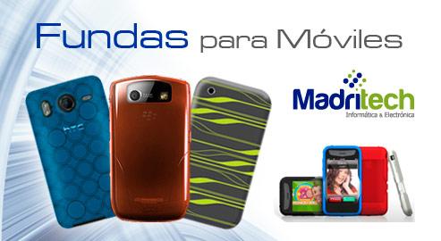 Fundas para iPhone, amplio stock - Madrid