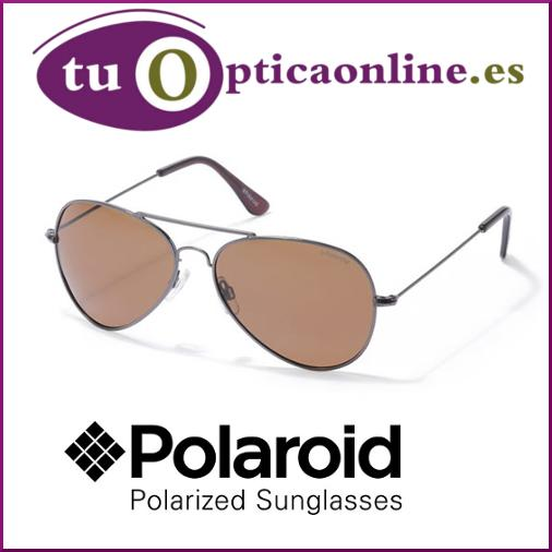 Gafas De Sol Polaroid U-H8 Polarizadas