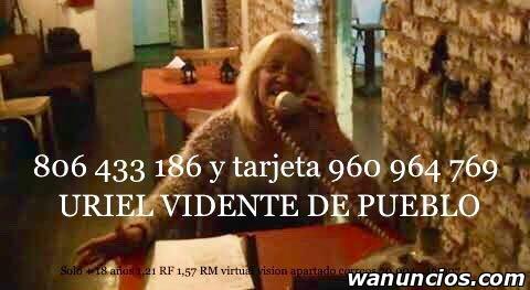 Gran vidente!!! 100x100 aciertos - Madrid