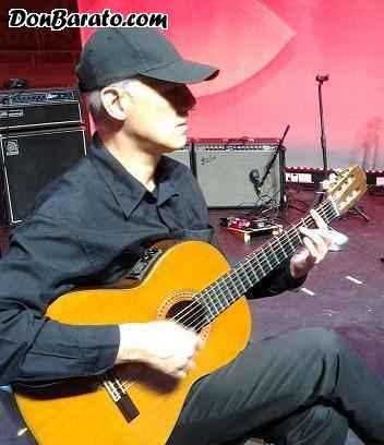 Guitarrista para tu boda o evento en toda cataluña