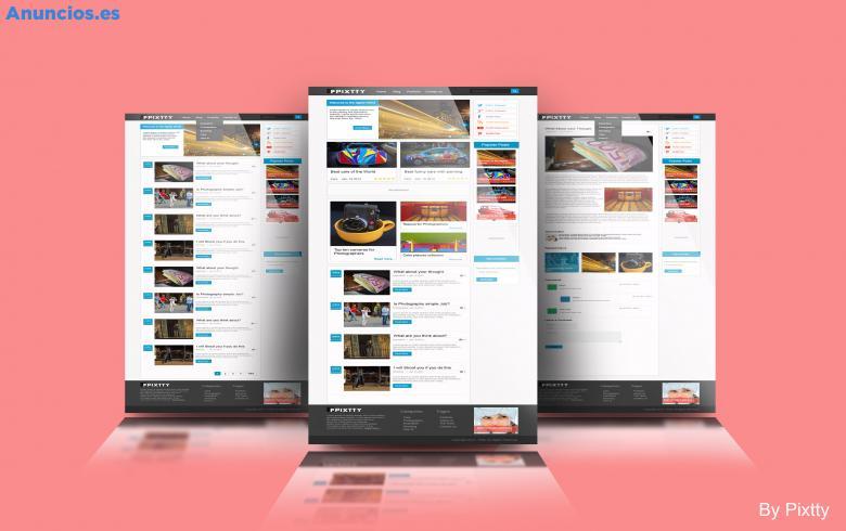 Hago Tu PáGina Web O Tienda Online