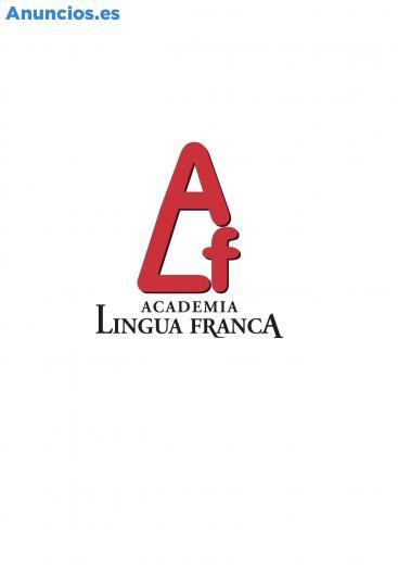 IngléS FrancéS, AlemáN, Italiano Profesores Nativos