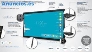 InstalacióN Y Venta Material Audiovisual Para Escuelas