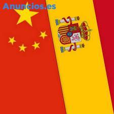 Interprete Traductor Chino EspañOl De China Shanghai Yi