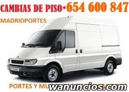 LLAMENOS! (()) PORTES EN RIVAS VACIAMADRID