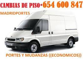 LLAMENOS! (()) PORTES EN RIVAS VACIAMADRID 45€