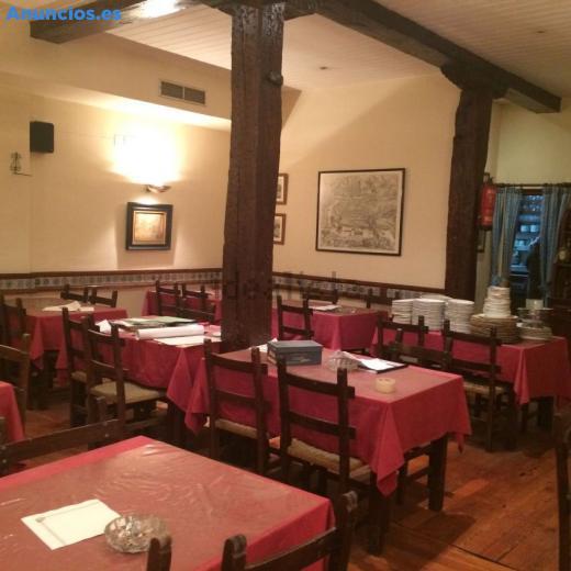 Local Con Licencia De Restaurante.
