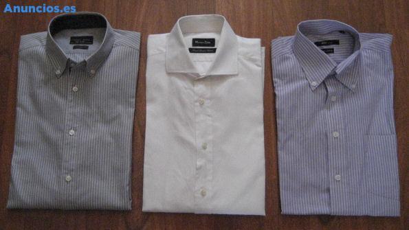Lote De Camisas Para Hombre