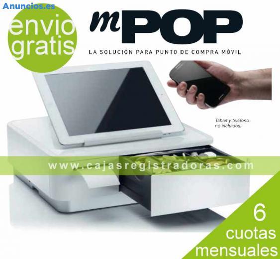 MPOP TPV Para Android, Apple IOS, Windows 10 Y Linux