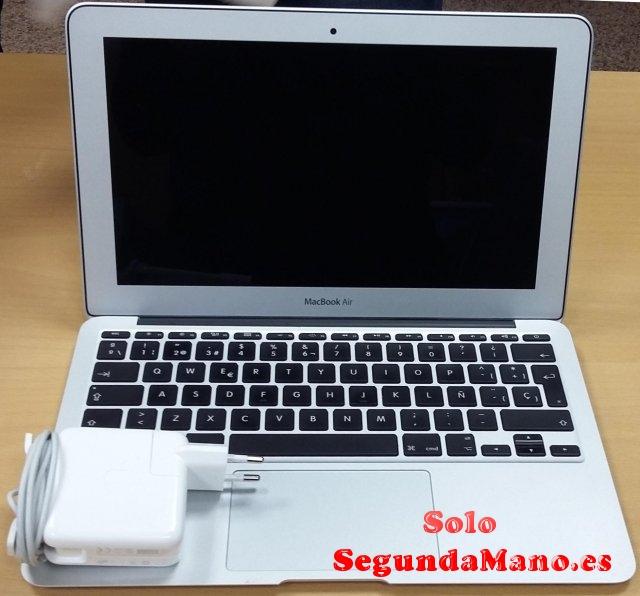 MacBook Air (11 pulgadas, mediados de )