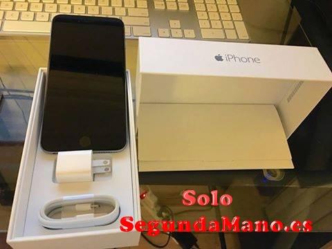 Marca nuevo Apple iPhone 6s Plus de 128 GB