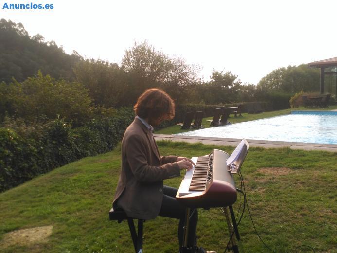Mejor Con Piano, Música Para Bodas Y Eventos (Asturias)