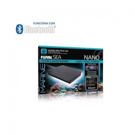 Nano 15w 12.7x12.7cm Pantallas de Iluminación Bluetooth
