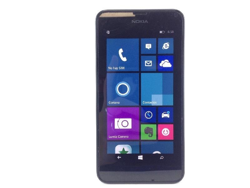 Nokia Lumia G Libre
