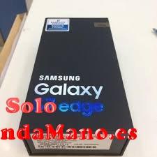 Nuevo Samsung Galaxy S7 Edge SM-G925F 4G 16MP (desbloqueado