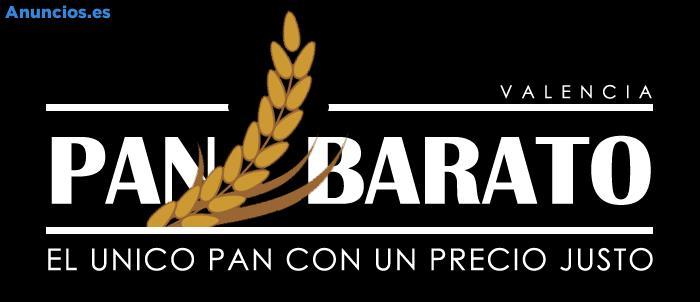 Pan Barato En Valencia
