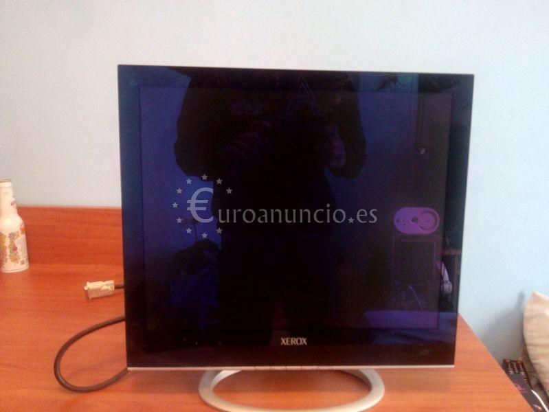 "Pantalla HD de PC 19"""