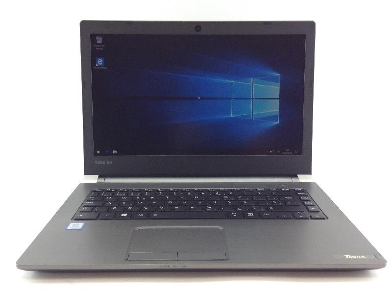 Pc Portatil Toshiba Tecra A40