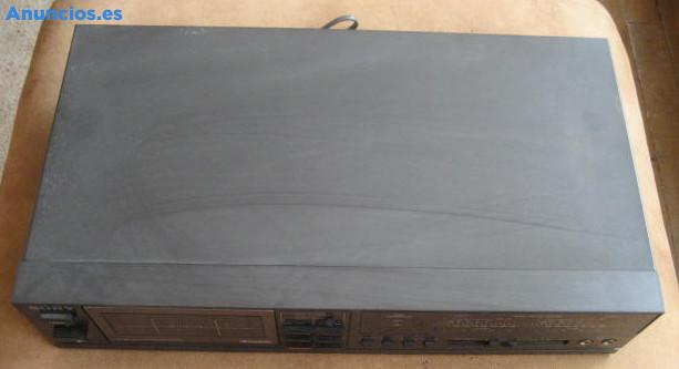 Pletina Simple Sony TC-FX220 Para Equipo Hifi