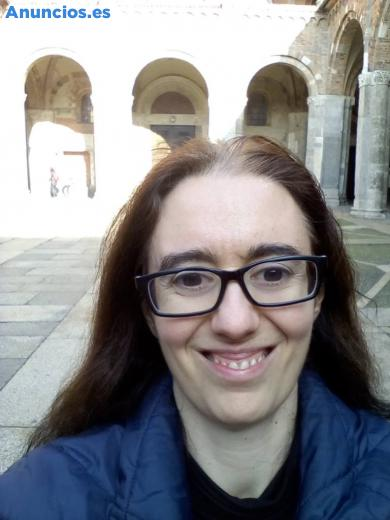 Profesora De Italiano, De IngléS Y De FrancéS Da Clases