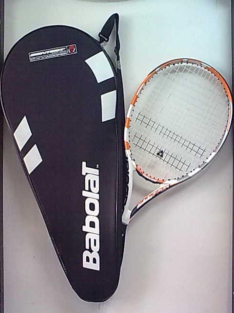 Raquetas de tennis de segundamano desde 15 euros - Madrid