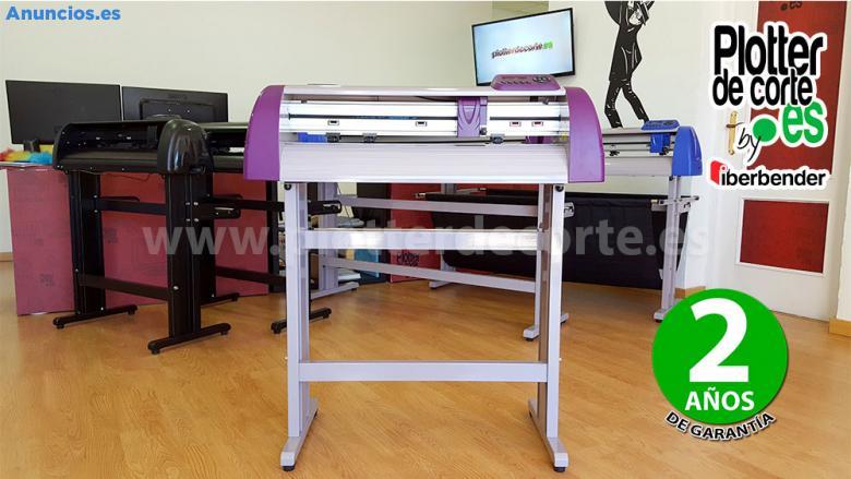 Refine CC 720 II Plotter De Corte Nuevo Laser De Posici