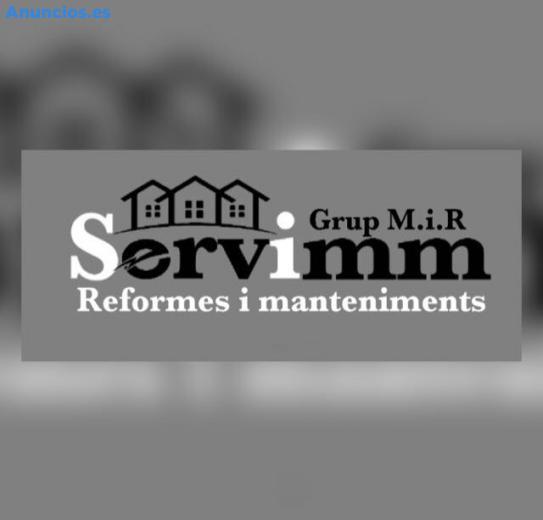 Reformas Y Mantenimiento