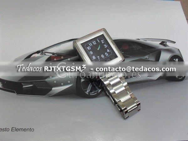 Reloj Móvil, Teléfono de Pulsera, WatchPhone, GSM Libre,