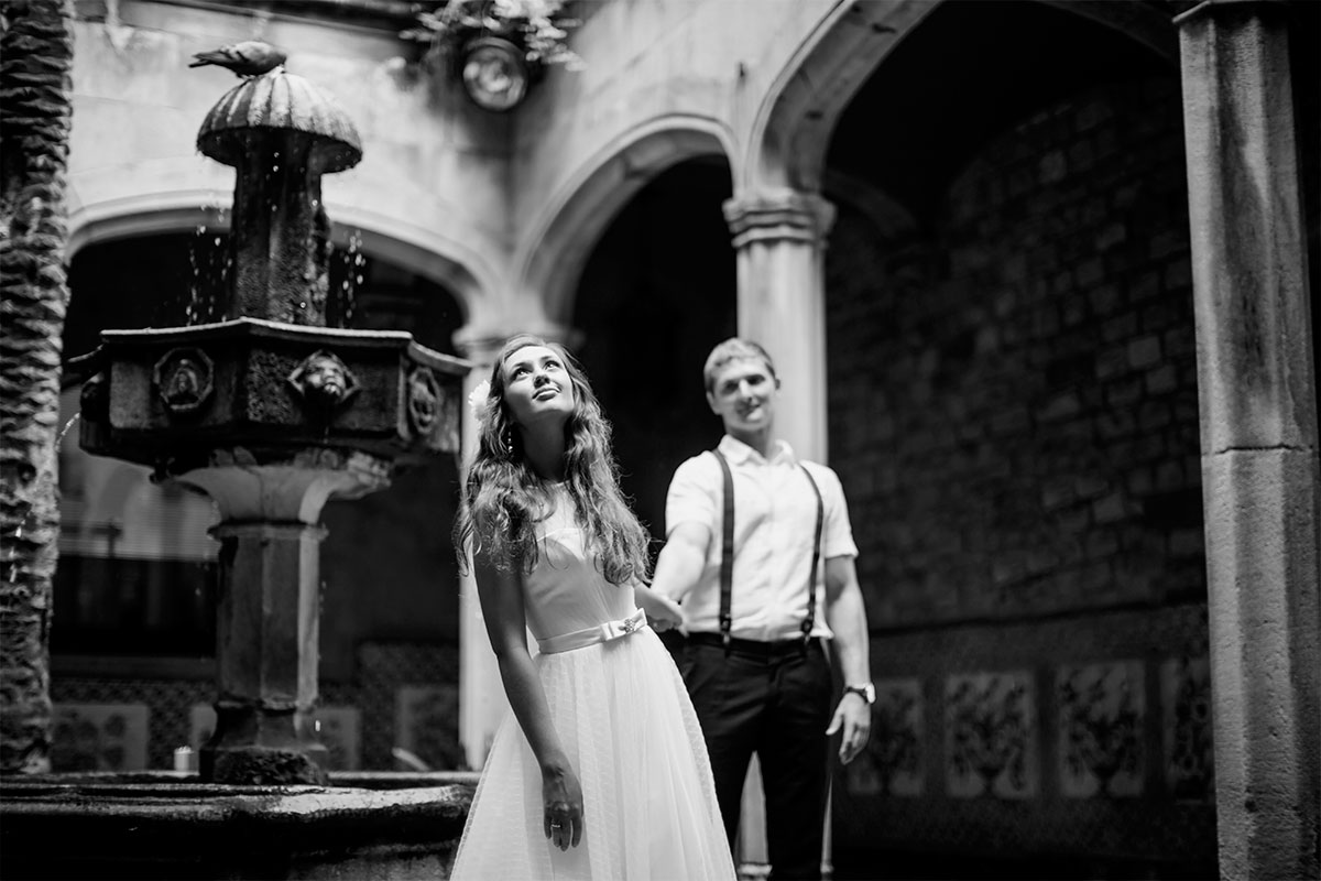 Reportaje fotográfico de boda 400 euros - Barcelona