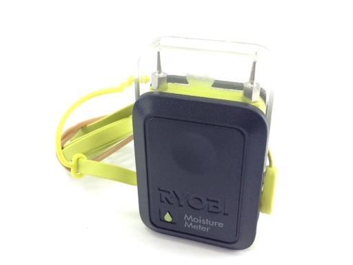 Ryobi Rpw Detector De Humedad