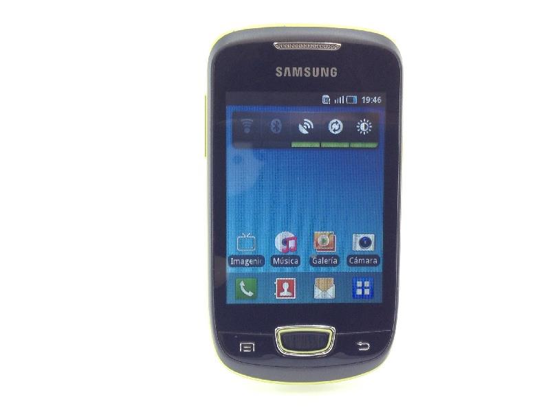 Samsung Galaxy Mini S