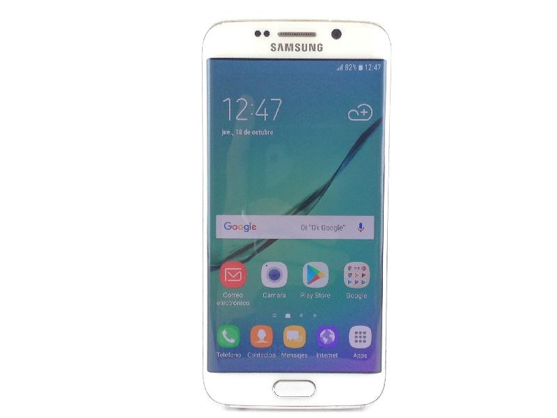 Samsung Galaxy S6 Edge Modelo Sm