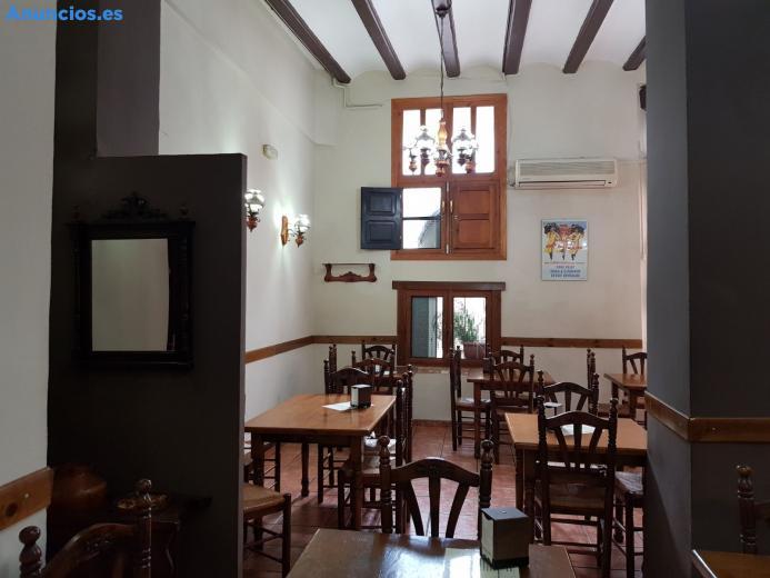 Se Traspasa Restaurante Por JubilacióN