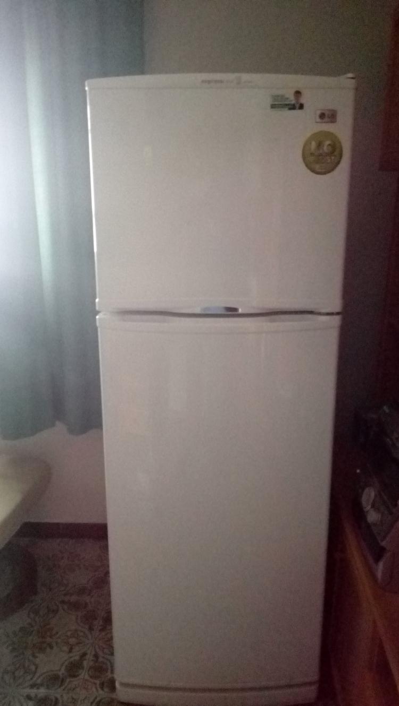 Se vende frigorífico.