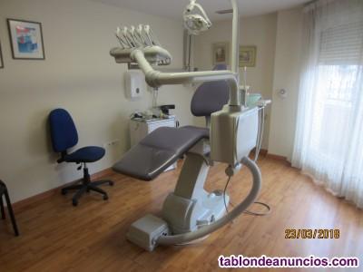 Se vende o traspasa clinica dental o alquila