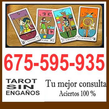 TAROT AMOR, SIN ENGAÑOS. - A Coruña