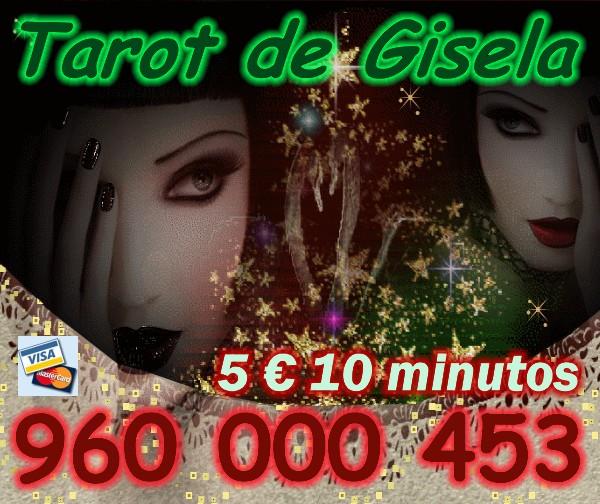 TAROT AMOR Y TRABAJO VISA BARATA DESDE 5 EUR 10 MIN Y