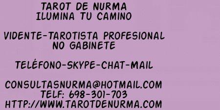 TAROT DEL AMOR DEL TRABAJO Y DE LA SALUD...SIN GABINETE -