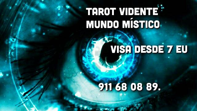 TAROT VISA BARATO  - Madrid