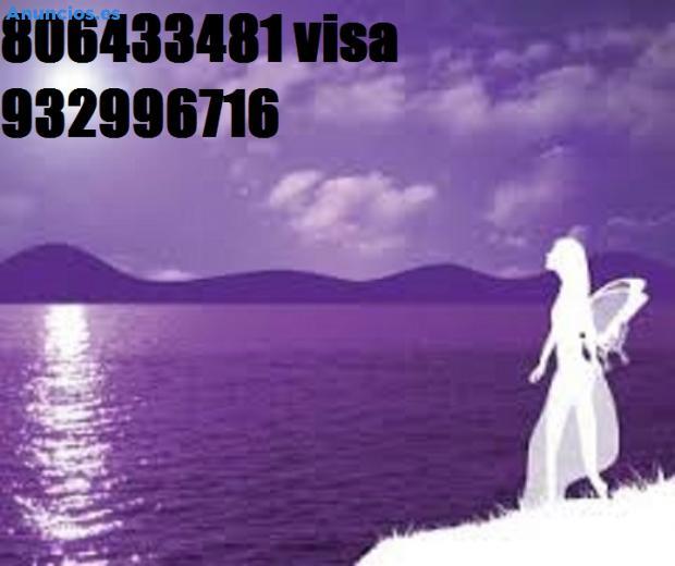 Tarot Bueno Y Barato En Madrid, Visa Economica