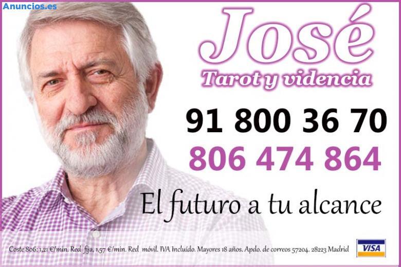 Tarot Bueno Y Efectivo. Jose Campos