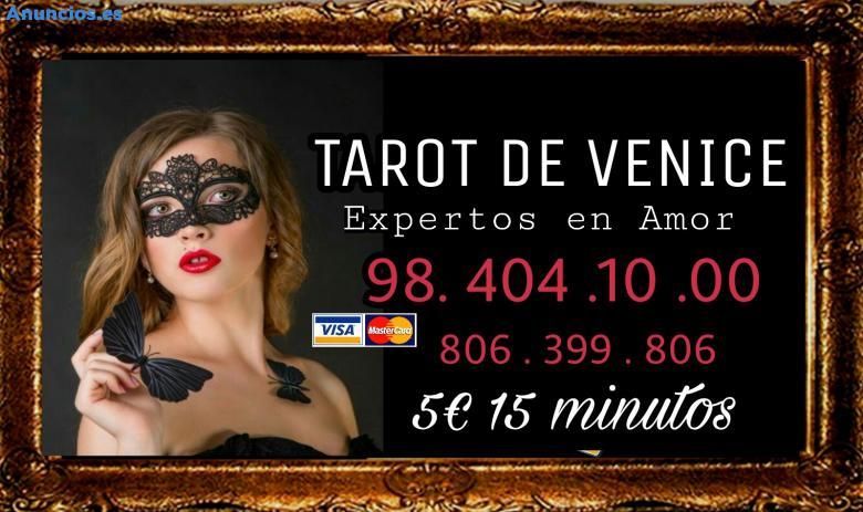 Tarot De Venice Consultas De Amor Certeras Y EconóMicas