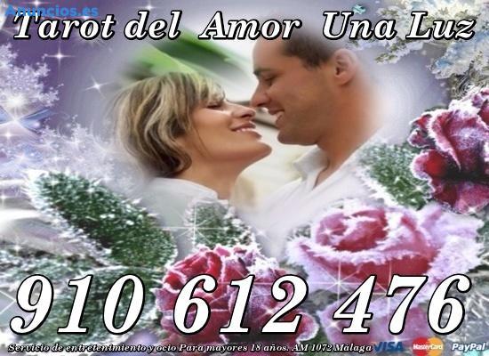 Tarot Del Amor  Visa 7€ X 15m Y 806 A 0,42€/